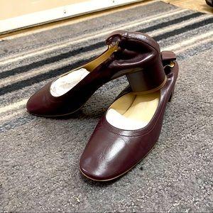 Everlane day heels
